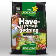 Hornum have og
