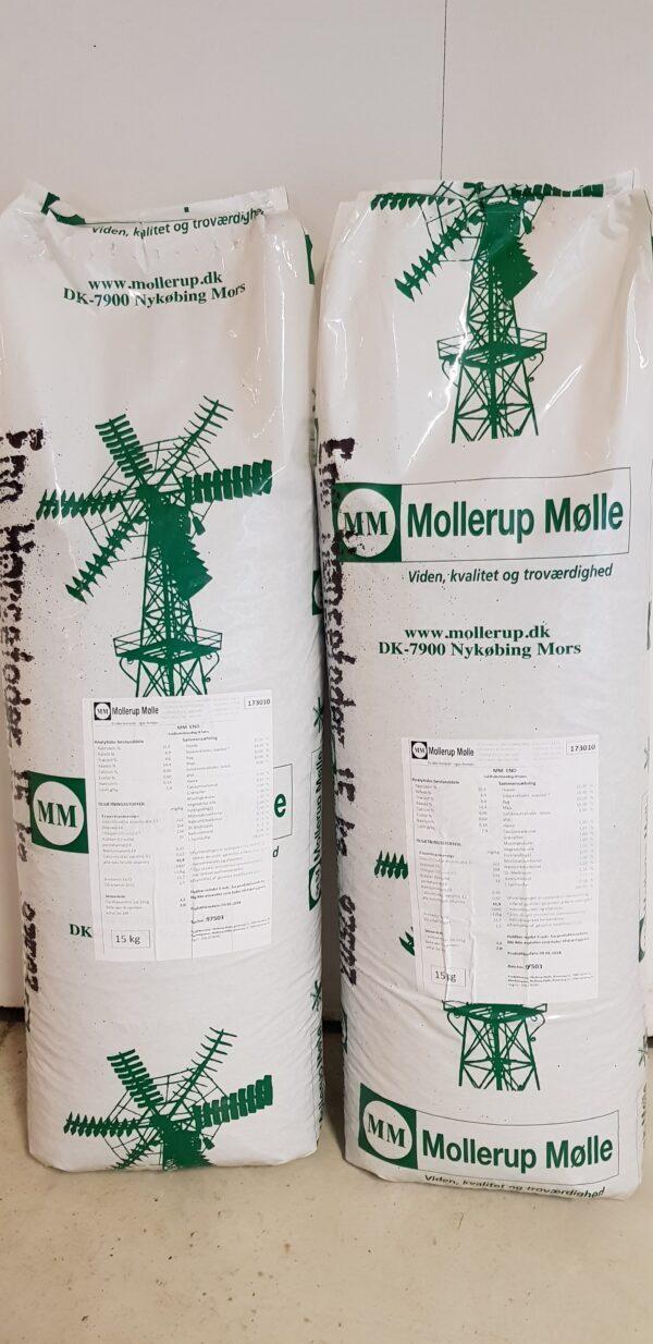 Mollerup Foder 15 kg.