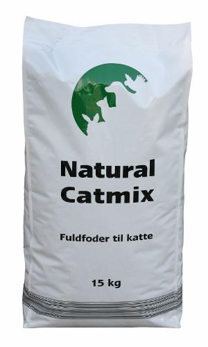 Natural catmix