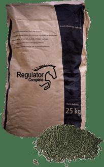 Regulator Complete