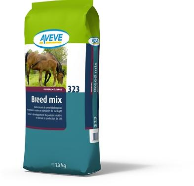 Aveve breed mix
