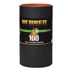 Burner 100 stk.
