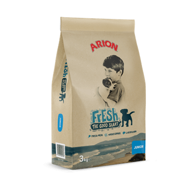 Arion Fresh Junior