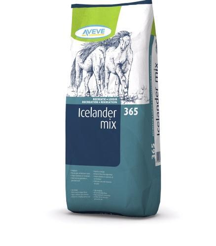 Aveve icelander mix
