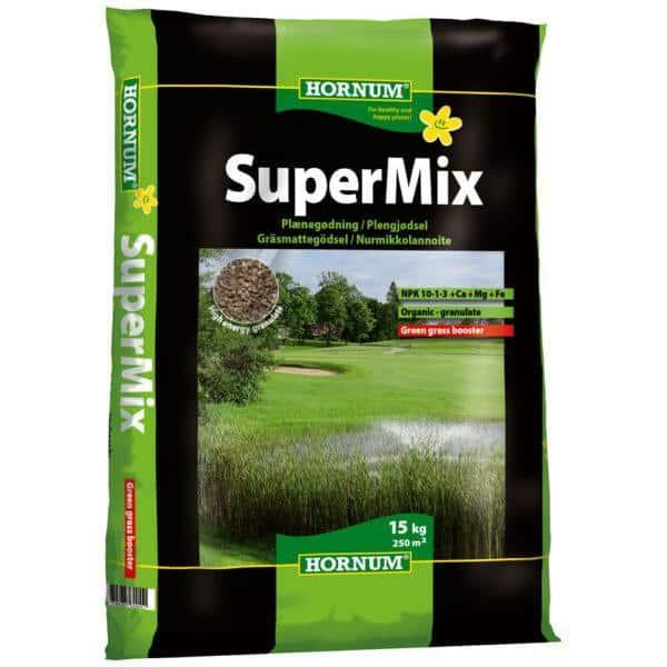 Hornum supermix
