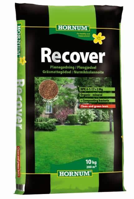Hornum Recover
